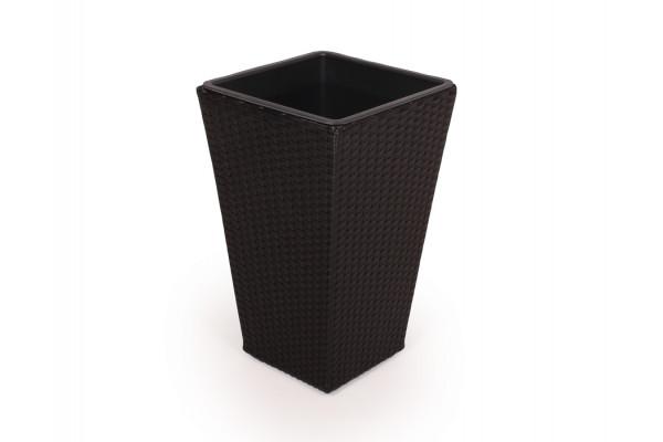 Plantekrukke – H: 50 cm – Sort
