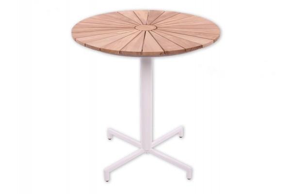 Image of   Rørvig Cafebord - Ø70 cm