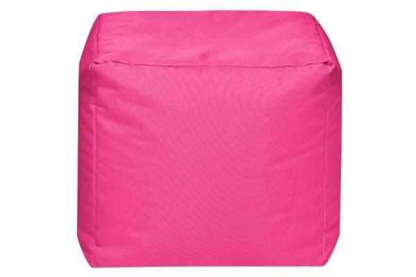 Sækkestol Cube Scuba - Pink