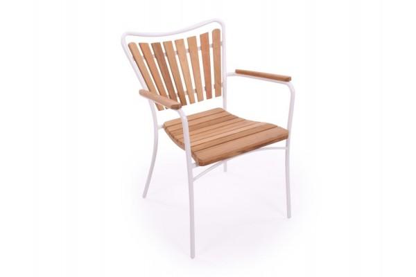 Image of   Rørvig stabelstol