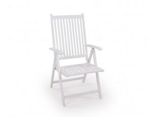Ubrugte Hvide havemøbler - Stort udvalg til gode priser - Havemøbelland WO-02