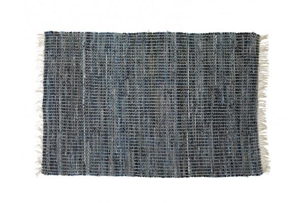 Image of   Arizona Jeanstæppe - 140 x 200 cm
