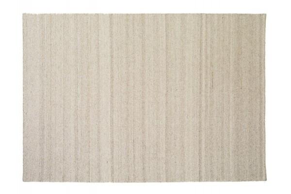Image of   Bamboo Kelim - 170 x 240 cm - Lys Beige