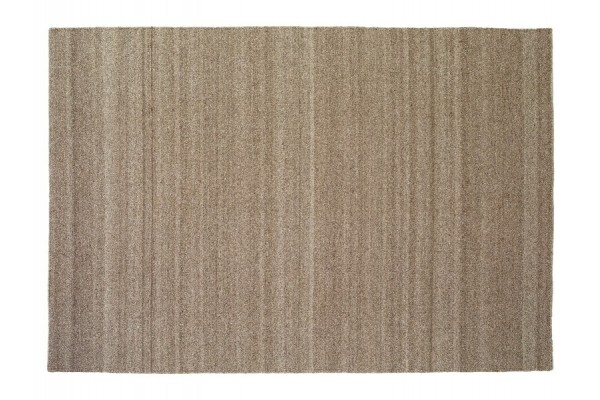 Image of   Bamboo Kelim - 170 x 240 cm - Grå
