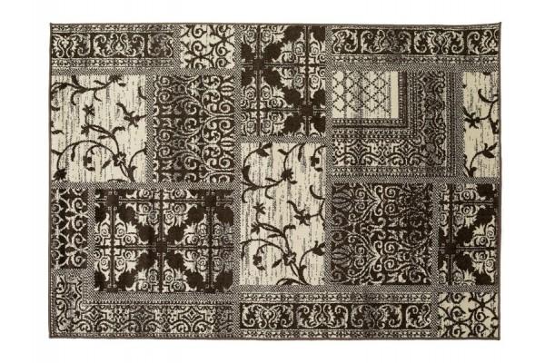 Image of   Casa Tæppe - 140 x 200 cm - Brun