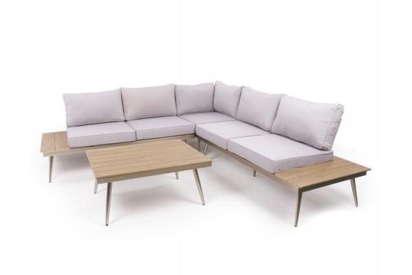 Image of   Alva sofasæt