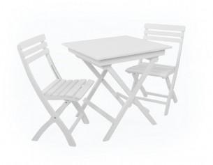 Fantastisk Cafesæt - Stort udvalg til gode priser - Havemøbelland PC47