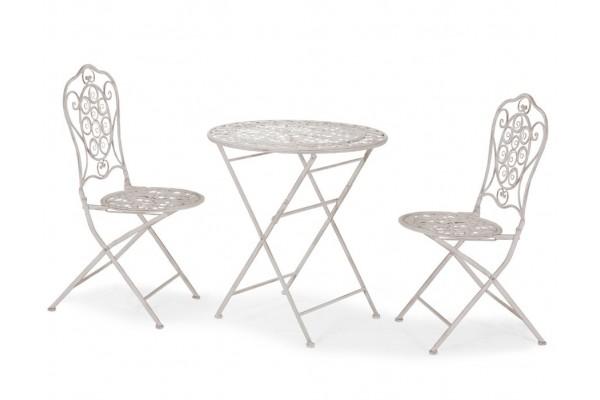 Image of Orion - Cafesæt - Ø 69 cm