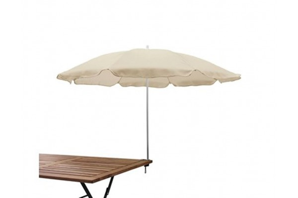 Image of   Altanparasol - Beige