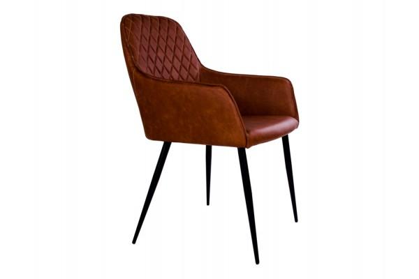 Harbo Spisebordsstol - Brun