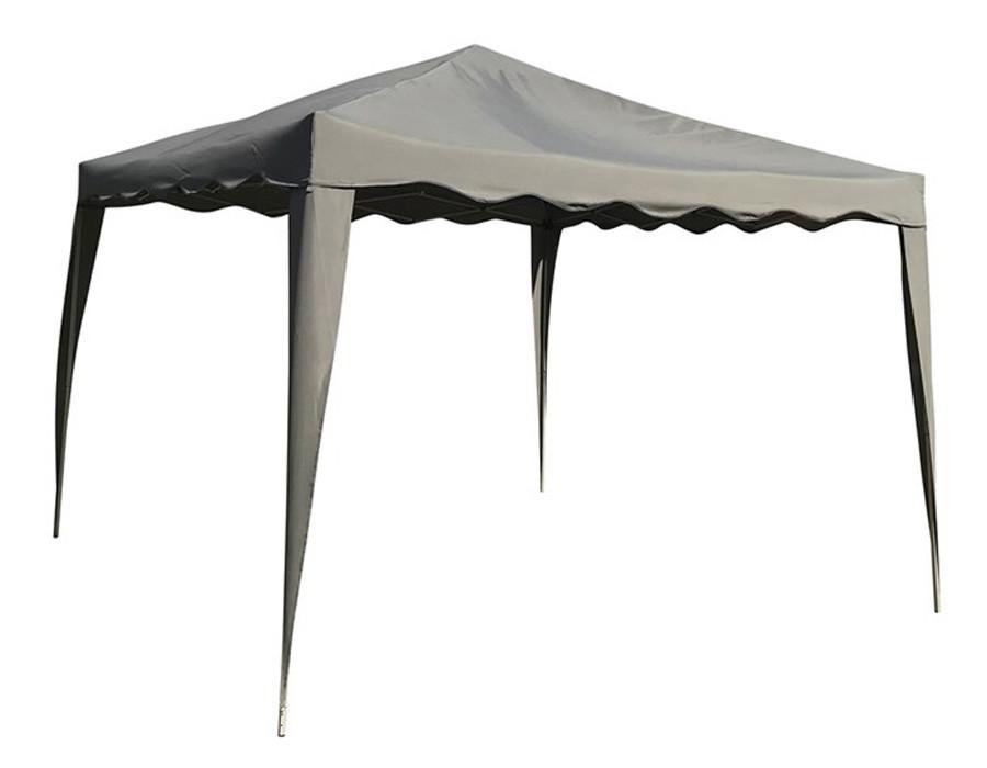 pavillon easy up 3x3 meter. Black Bedroom Furniture Sets. Home Design Ideas