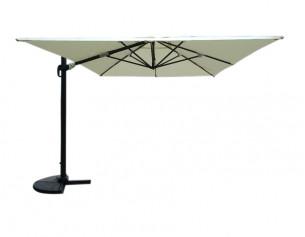 Fremragende Parasoller - Køb din parasol her og nyd skyggen - Havemøbelland UQ43