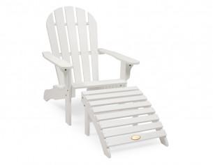 Dejlig Hvide havemøbler - Stort udvalg til gode priser - Havemøbelland EJ-64