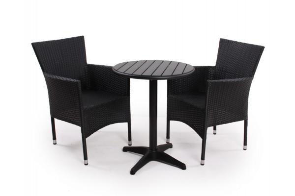 Image of   Carie Cebu cafesæt - Ø60 cm