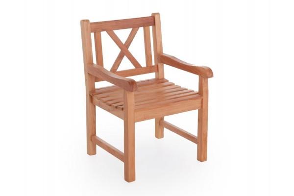 Image of   Blokhus teak stol