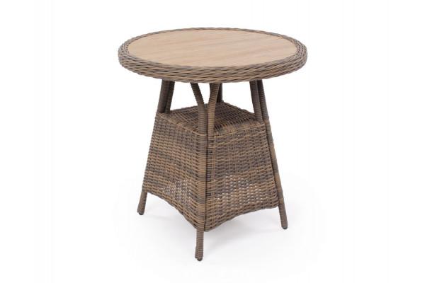 Køb Siesta Dusty Cafebord – Ø 70 cm
