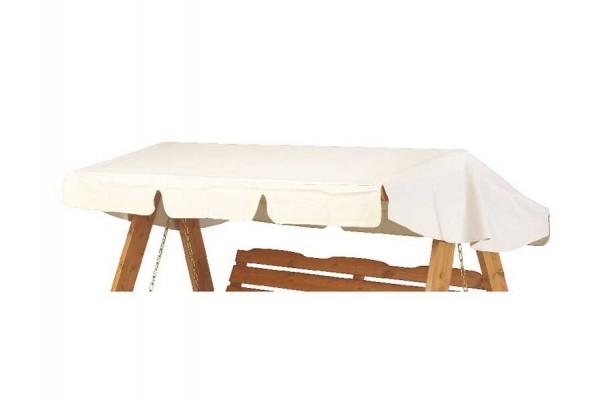Luksustag til hængesofa - Beige