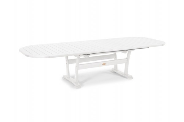 Cecilia Udtræksbord - 110x200/250/300 cm