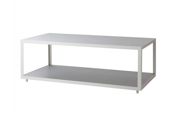 Cane-line Level Sidebord 120x60 cm -...