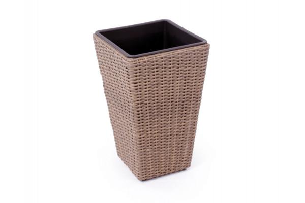 Plantekrukke – H: 50 cm – Dusty