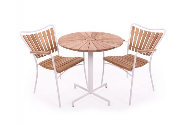 Image of   Rørvig Cafesæt