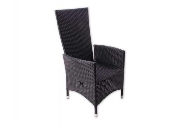 Paris stol - Sort