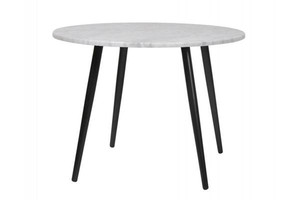 Envy Marmor Sidebord - Ø 55 cm